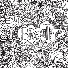 Joyful Inspiration Adult Coloring Book (31 stress-relieving designs) (Artists'…