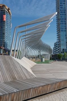 C-Square Plaza, Canadian Nature, Outdoor Furniture, Outdoor Decor, Calgary, Landscape, Home, Scenery, Ad Home, Homes
