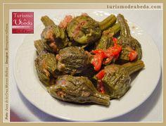 Gastronomía de Úbeda (Jaén)