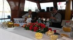 Cruising and chilling with live music on board #Sicily #eventprofs #Incentive