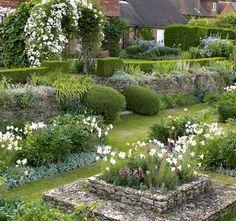 Great British Garden Makers / Gertrude Jekyll / green home
