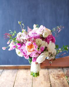 Bountiful bouquet