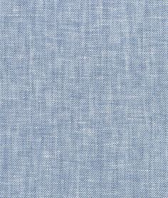Shop  Denim Blue Chambray Linen Fabric at onlinefabricstore.net for $24.65/ Yard. Best Price & Service.