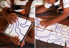 Puzzle Printable - Kids Activities Blog