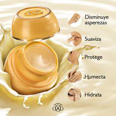 Cuéntenos, #Oriflamers… ¿Para qué y cómo usan su Crema Universal?