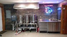 Resultado de imagen para home brewing installation
