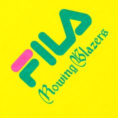 Rowing Blazers, 90s Colors, Ski Goggles, Yellow T Shirt, Ski Pants, Rugby, Short Sleeve Tee, Tees, Footwear Brands