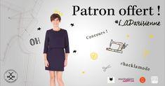 patron offert robe Louis Antoinette