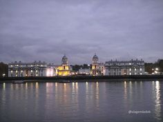 National Maritime Museum, Greenwich - London