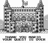 Supper Mario Broth - Super Mario Land 2: 6 Golden Coins.