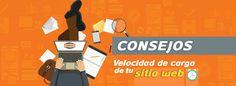 Traído directamente de nuestro Blog de HostDime Latinoamerica 💪 💻  Tenemos los mejores consejos, tips para mejorar la velocidad de carga de tu sitio web.