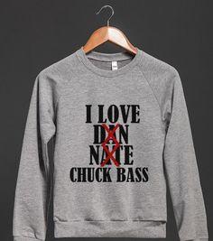 love chuck bass