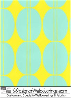 Hmm...possibly!    Pearl's Retro Geometric [SCR-8028] : Designer Wallcoverings, Specialty Wallpaper for Home or Office