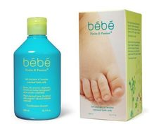 Fruits & Passion Oatmeal Bath Milk Gentle and Natural, Bebe, 10.1-Ounce Bottle by Fruits & Passion. $24.20. Does not contain mineral oil, BHT, soap or colorant. Fruits & Passion requires suppliers to provide clinical and toxicological documentation that attests to the safety of our ingredients and comply with the strictest standards in all countries where they are distributed. Exclusive formula is an ultra-gentle cleanser that also moisturizes baby's skin. 10.1 fluid ounces of ...