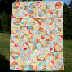 10 Modern Versions of a Traditional Art Form: Quilting