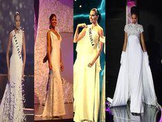 Misses de Color, que han conquistado la corona de Miss Venezuela... Minorka Mercado MV 1993, Jitzad Viña MV 2005, Keysi Sayago MV 2016.. by Antoni Azocar