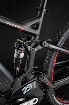 Coating- and decal design for the 2015 Contrail C Electric Mountain Bike by Bergamont Bicycles. Mtb Enduro, E Mtb, Downhill Bike, Mtb Bike, Road Bike, Electric Mountain Bike, Electric Bicycle, Mountain Bike Shoes, Mountain Biking