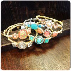String theory bracelets