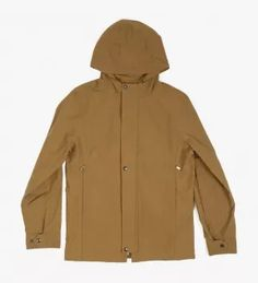 Nu Safari Jacket