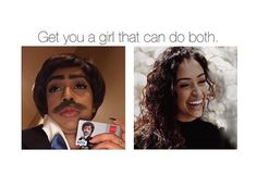 Yasss I will!!!❤️❤️ I love Liza she's freaking funny and gorgeous I would date her