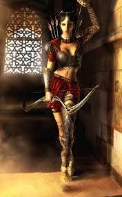 Resultado de imagem para farah prince of persia