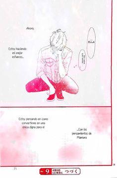 Hirunaka No Ryuusei Capítulo 64 página 28 - Leer Manga en Español gratis en NineManga.com