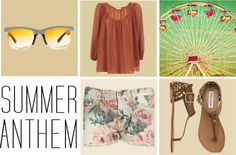"""Carnival"" by myra-bexx-draven on Polyvore"