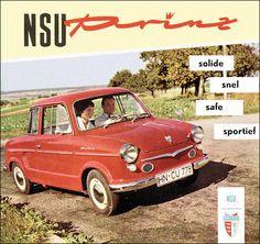 NSU 1959