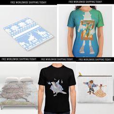 Free shipping at [Society6 https://society6.com/product/tale-as-old-as-time-4nt_carry-all-pouch?curator=pokegirl93] #pokemon #christmas #sawsbuck #winter #wintersawsbuck #cryogonal #snowflake #boxtrolls #fish #boxtrollsfish #typography #howlsmovingcastle #studioghibli #watercolour #watercolor #raven #paint #painting #animal #bird #wildlife #beautyandthebeast #disney #taleasoldastime #freeshipping