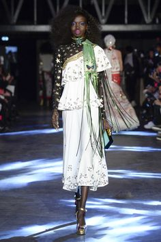 look 11 - Manish Arora Spring 2016 Ready-to-Wear Fashion Show