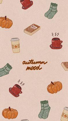 #𝒎𝒚𝒄𝒂𝒏𝒏𝒂𝒕 | Fall wallpaper, Cute fall wallpaper, Iphone wallpaper