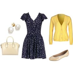 """Outfits for School"" by mjean-matney on Polyvore"