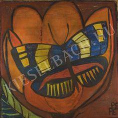 Butterfly - Éva Pintér