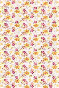 Papel de parede floral 56