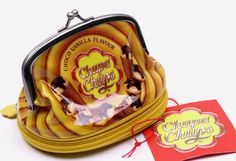 CHUPA CHUPS Purse Yellow Listing in the Purses & Wallets,Bags & Purses,Womens Accessories & Bags,Clothes, Shoes, Accessories Category on eBid United Kingdom