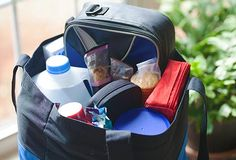 If an emergency or disaster means you have to leave home, you'll need to bring along supplies to take care of your diabetes. Know the items you should keep handy.