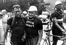 Sylvère Maes – Toursieger 1936