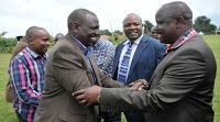 URP dares RUTO to form his own party and sell it in Rift Valley! Well teach you a lesson.
