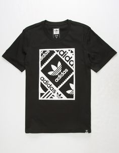 ADIDAS Toolkit Mens T-Shirt - BLACK - 291315100 1e8a20c207c