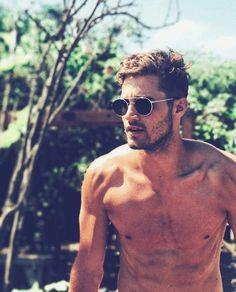Aaron Smith, Life Gets Better, Bohemian Summer, Pilot, Mens Sunglasses, Swimwear, Instagram Posts, Collage, Book