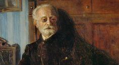 Felipe Pedrell (19/02/1841 - 19/08/1922) Músico de la generación del 98.