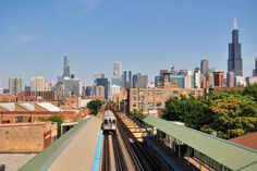 All You Need to Know to Navigate the Chicago Transit System