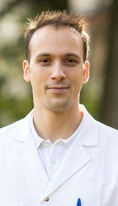 Dr. Yann Le Clec'h