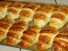Recepty Archives - Page 10 of 50 - Appetizer Recipes, Dessert Recipes, Desserts, Pastry Recipes, Cooking Recipes, Macedonian Food, Breakfast Tea, Baked Beans, Hot Dog Buns
