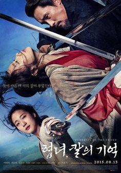 Memories of the Sword / Hyeomnyeo: Kar-ui gi-eok (2015) [ROVERS] +