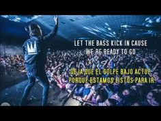 Live For The Drop -  Capital Kings Lyrics // Subtitulos en Español