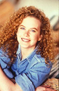 Николь Кидман (Nicole Kidman) в фотосессии Грэма Ширера (Graham Shearer) (1992)