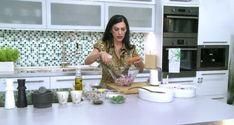 Vegan Recipes, Cooking Recipes, Recipies, Salads, Recipes, Vegane Rezepte