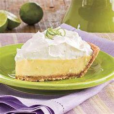 Key Limes Pies
