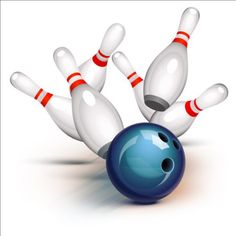 Bowling Logo Stock Photos RoyaltyFree Images  Vectors